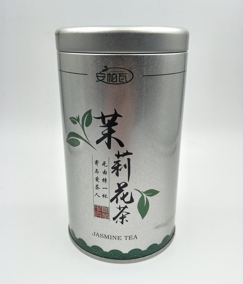 茉莉花茶系列